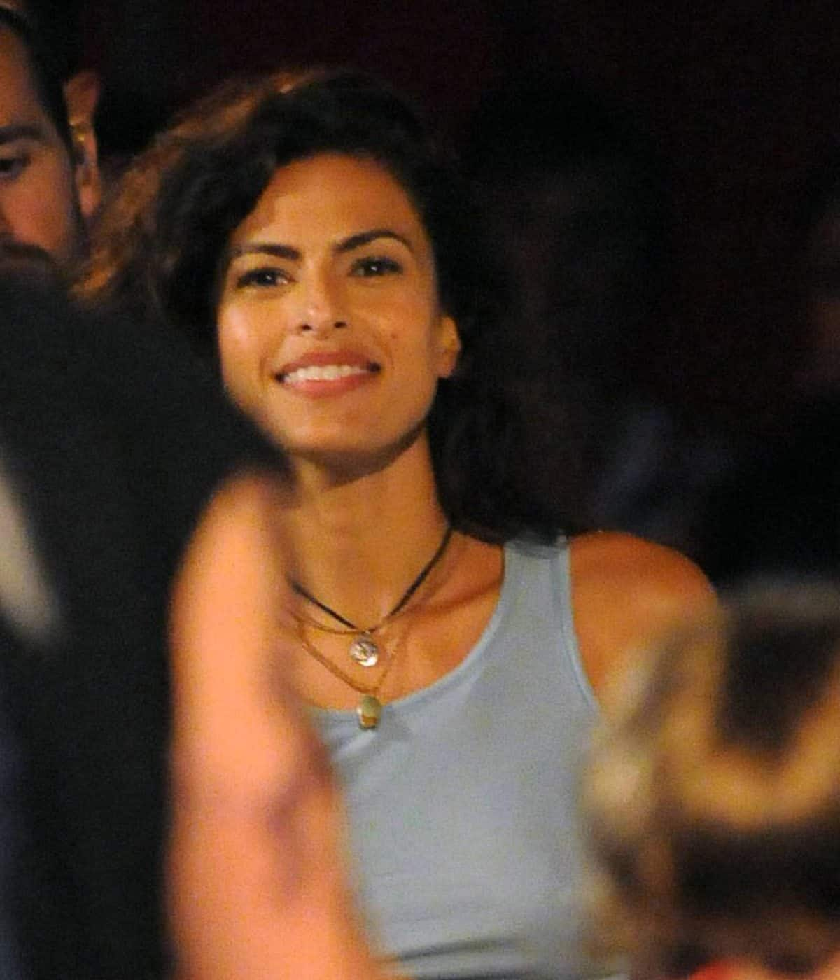 Eva Mendes The Place Beyond the Pines - 2012 - 2019 year