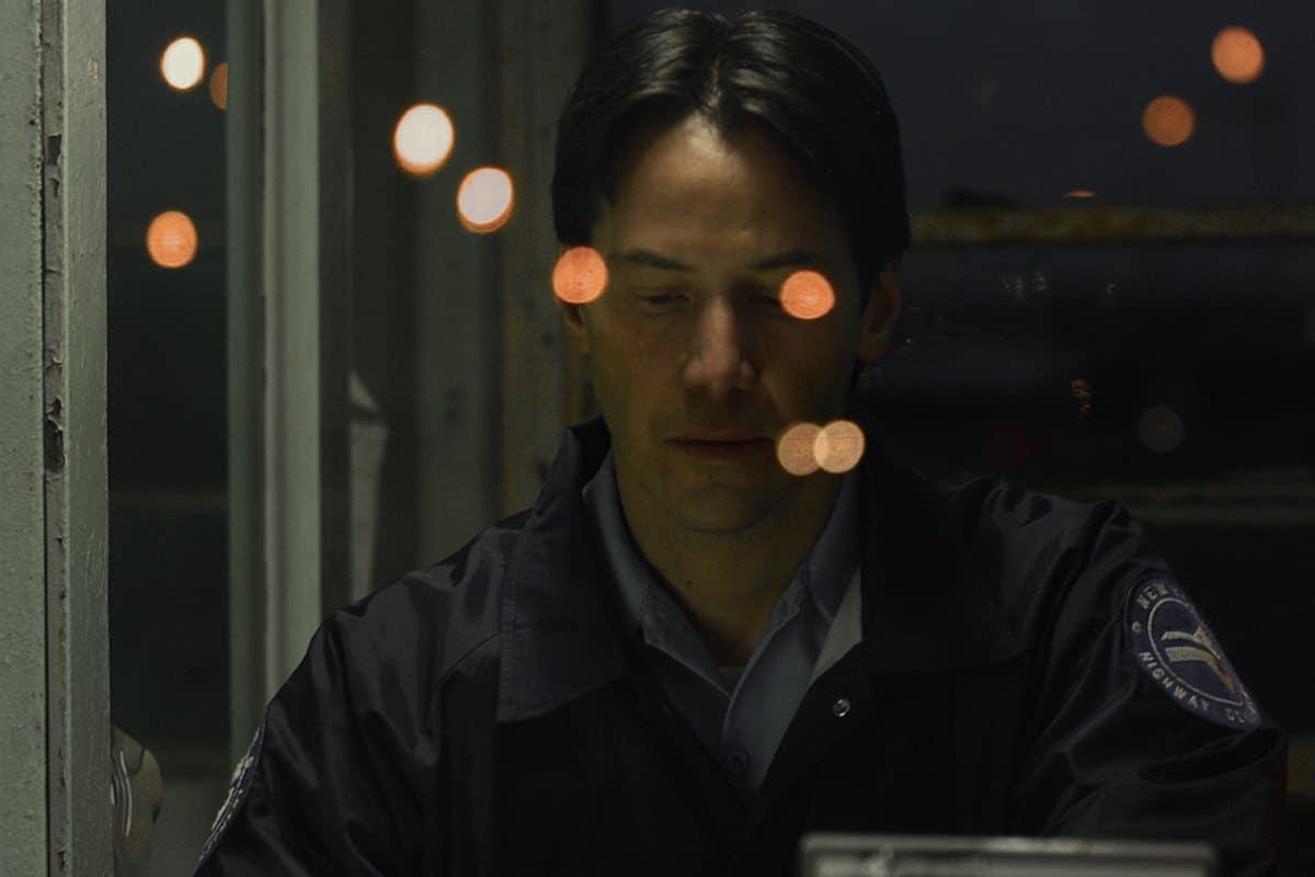 Steve Yedlin / Danny Collins - British Cinematographer