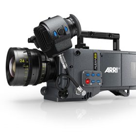 Top Cinematographers provide feedback on ARRI Alexa 65 lens options