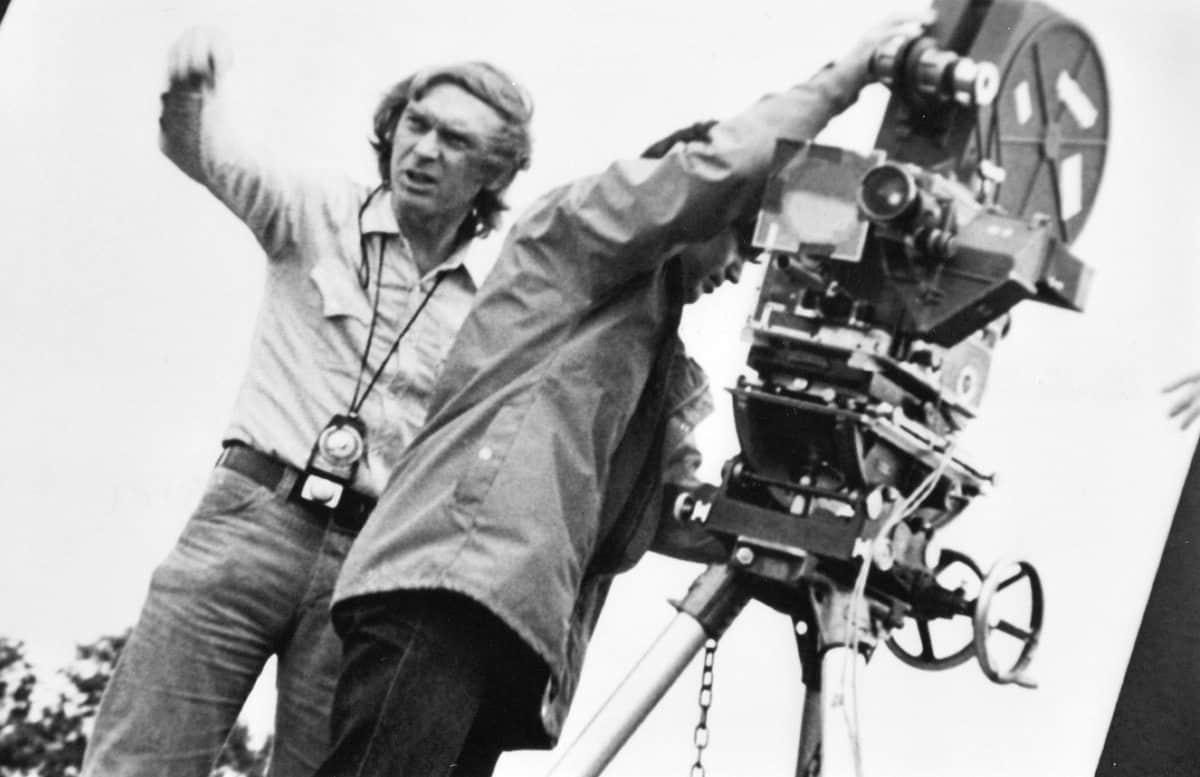 Brian Tufano BSC - British Cinematographer
