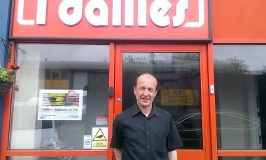 Clive Noakes / i-Dailies