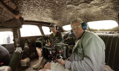 John Seale ACS ASC / Mad Max: Fury Road