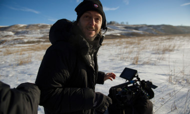 Emmanuel Lubezki AMC ASC / The Revenant