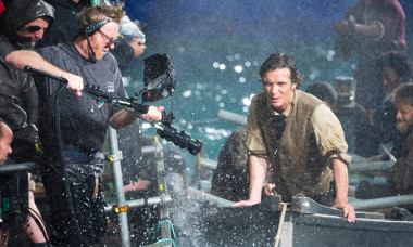 Anthony Dod Mantle DFF BSC ASC / In The Heart Of The Sea
