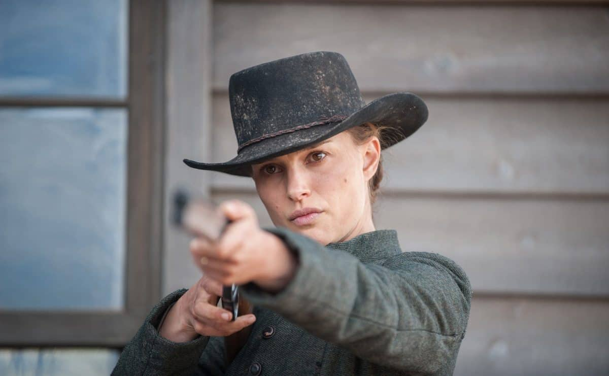Faster film dailies... both <em>Jane Got A Gun</em> and <em>Hail, Caeser!</em> were treated to the CinemaScan dailies process