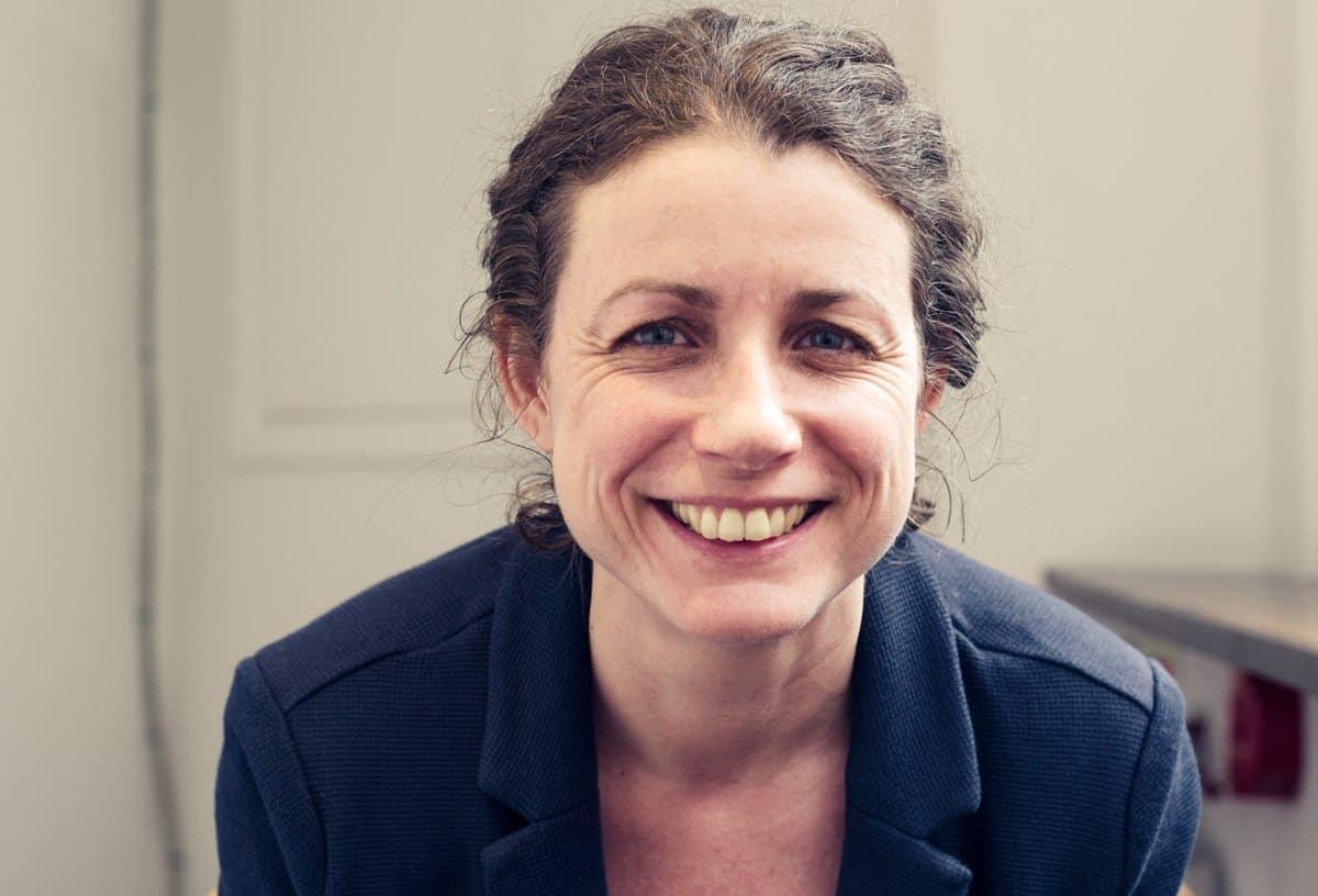 Claire McGrane