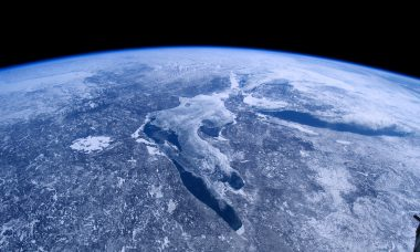 James Neihouse ASC / A Beautiful Planet