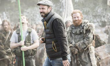 Fabian Wagner BSC / Game of Thrones