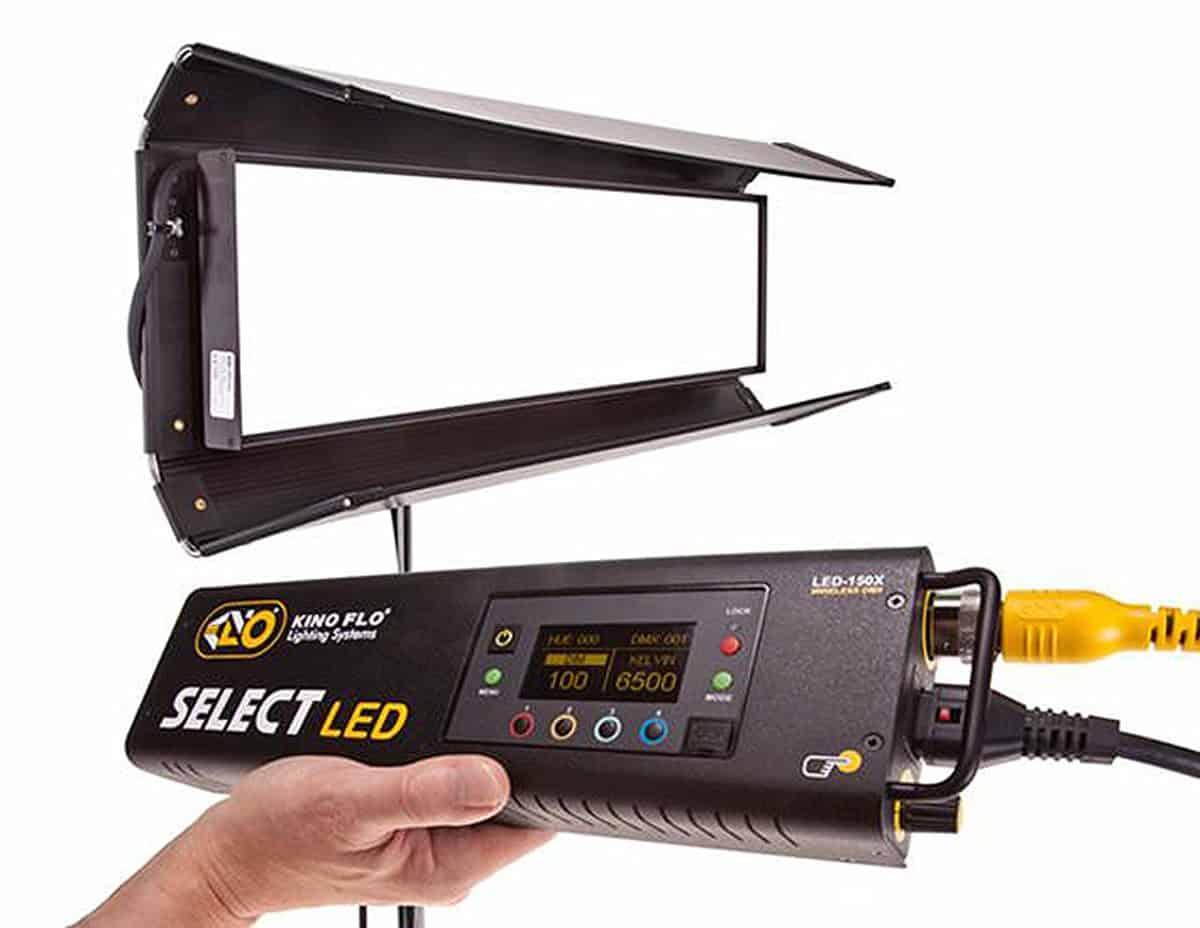 Kino Flo... Select LED 30/20 DMX