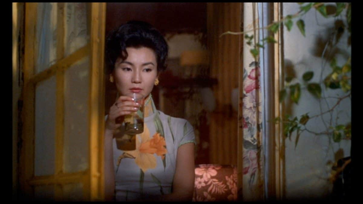 DP favourite... <em>In The Mood For Love</em> (2000) by Christopher Doyle
