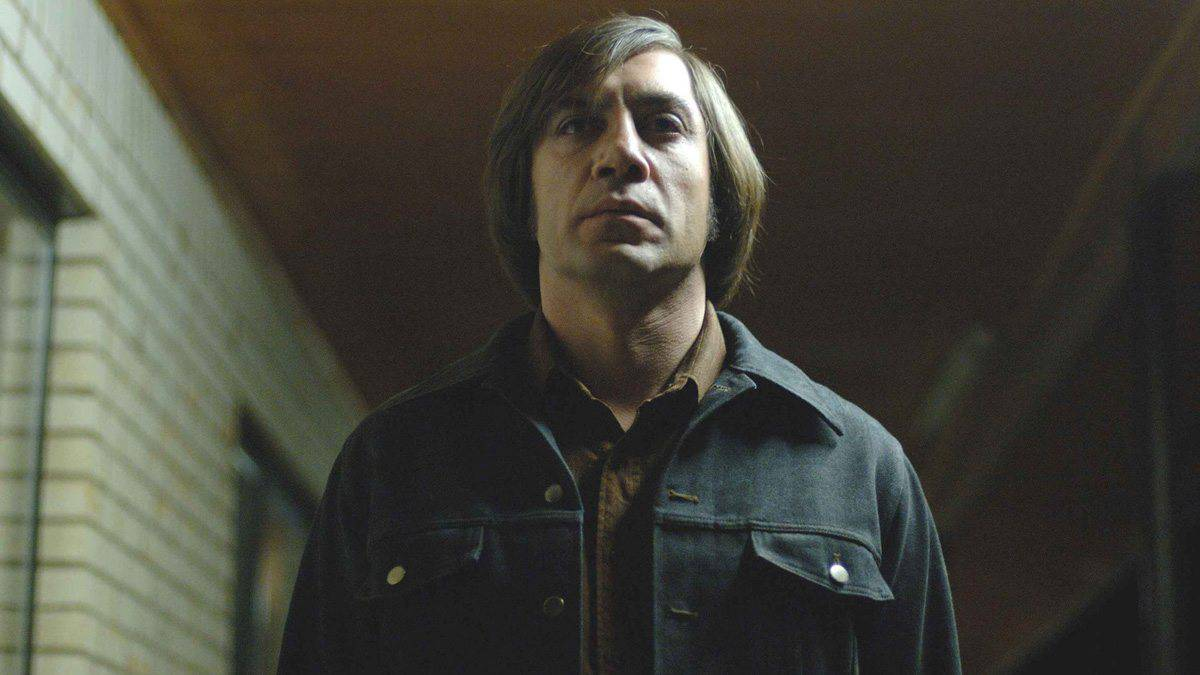 DP favourite... <em>No Country For Old Men</em> (2007) by Roger Deakins CBE BSC ASC
