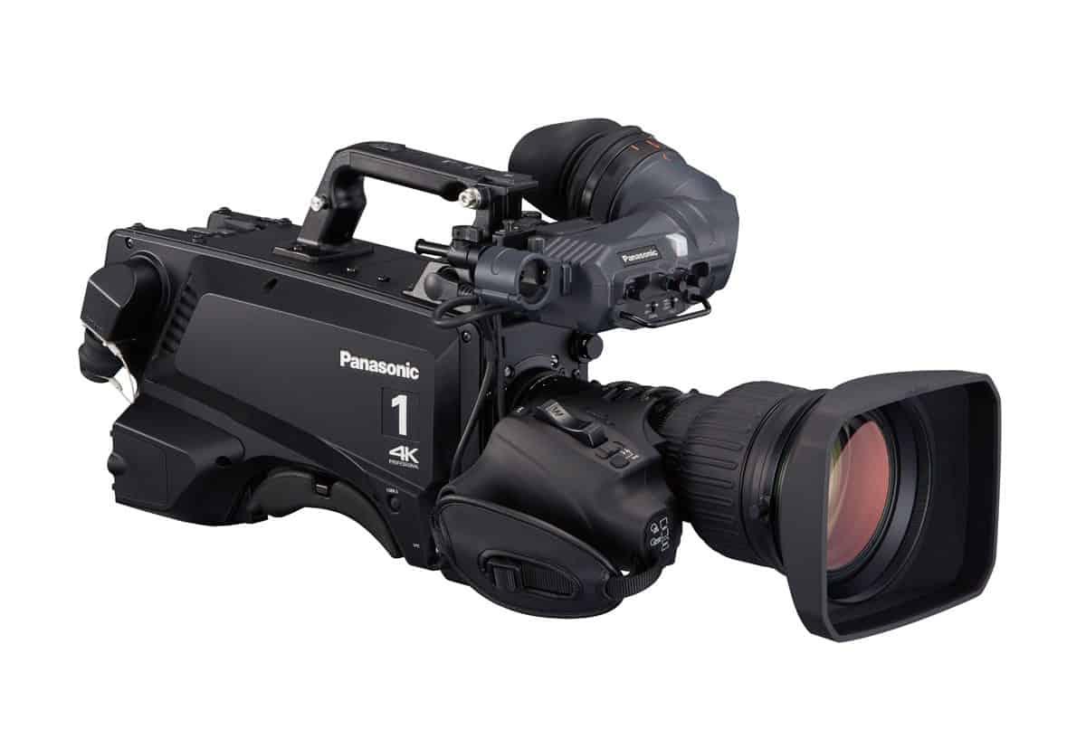 Panasonic AK-UC3000