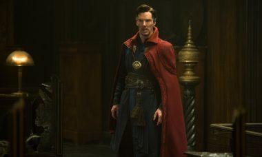 Ben Davis BSC / Doctor Strange
