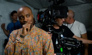 Bradford Young ASC / Arrival