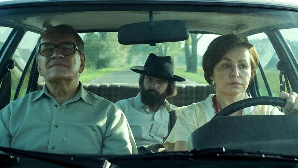 The Last Family, winner of Best Polish Film