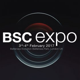 Come and Visit The BSC Expo 2017