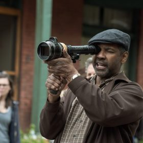 ASC to honour Director Denzel Washington
