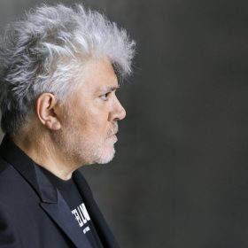 Pedro Almodóvar, President of the 70th Festival de Cannes' Jury