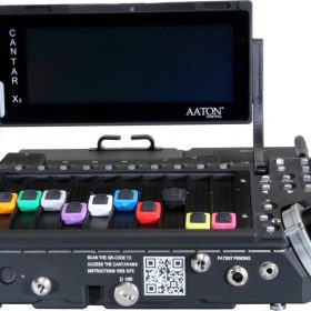 Aaton Digital to unveil new Cantar Mini at BSC Expo