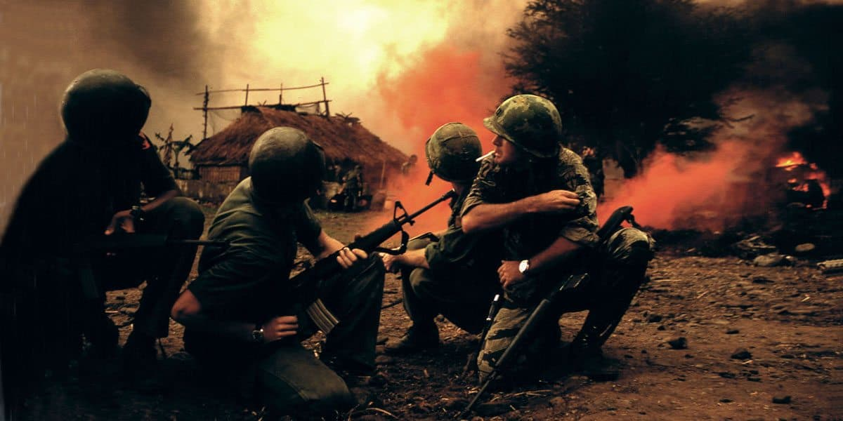 <em>Apocalypse Now</em>, 1979, in 2:1 aspect ratio
