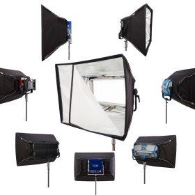 DoPchoice® Versatile Snapbag Medium Works on Many Softlights