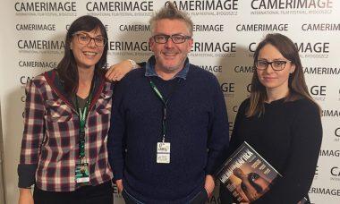 Camerimage 2016 Diary