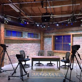 Litepanels powers new fullscreen studios to do more with less