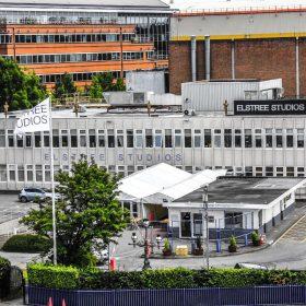 Elstree Studios Creates More Space