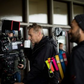 Nick Dance BSC shoots The Replacement with Cooke lenses