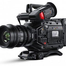 Blackmagic Design Announce DaVinci Resolve and Camera Update
