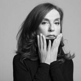 Women In Motion Awards Talk To Winner Isabelle Huppert