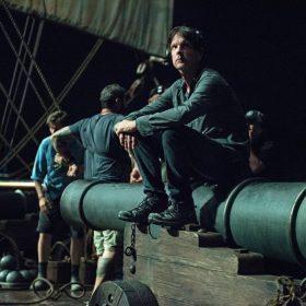 Paul Cameron ASC takes on Pirates Of The Caribbean: Salazar's Revenge