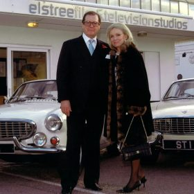Elstree to hold celebration of Sir Roger Moore