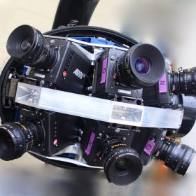 Helicopter Film Services launches Typhon 6 Array
