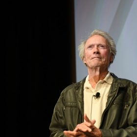 A Cinema Masterclass by Clint Eastwood At Cannes