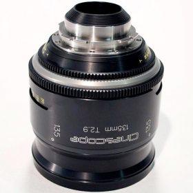 A Spotlight on optic lens company, Cinescope Optics