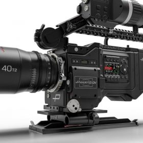 Panavision Unveil Powerful New Tools for Millennium DXL 8K Camera