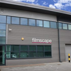 Filmscape moves to new premises
