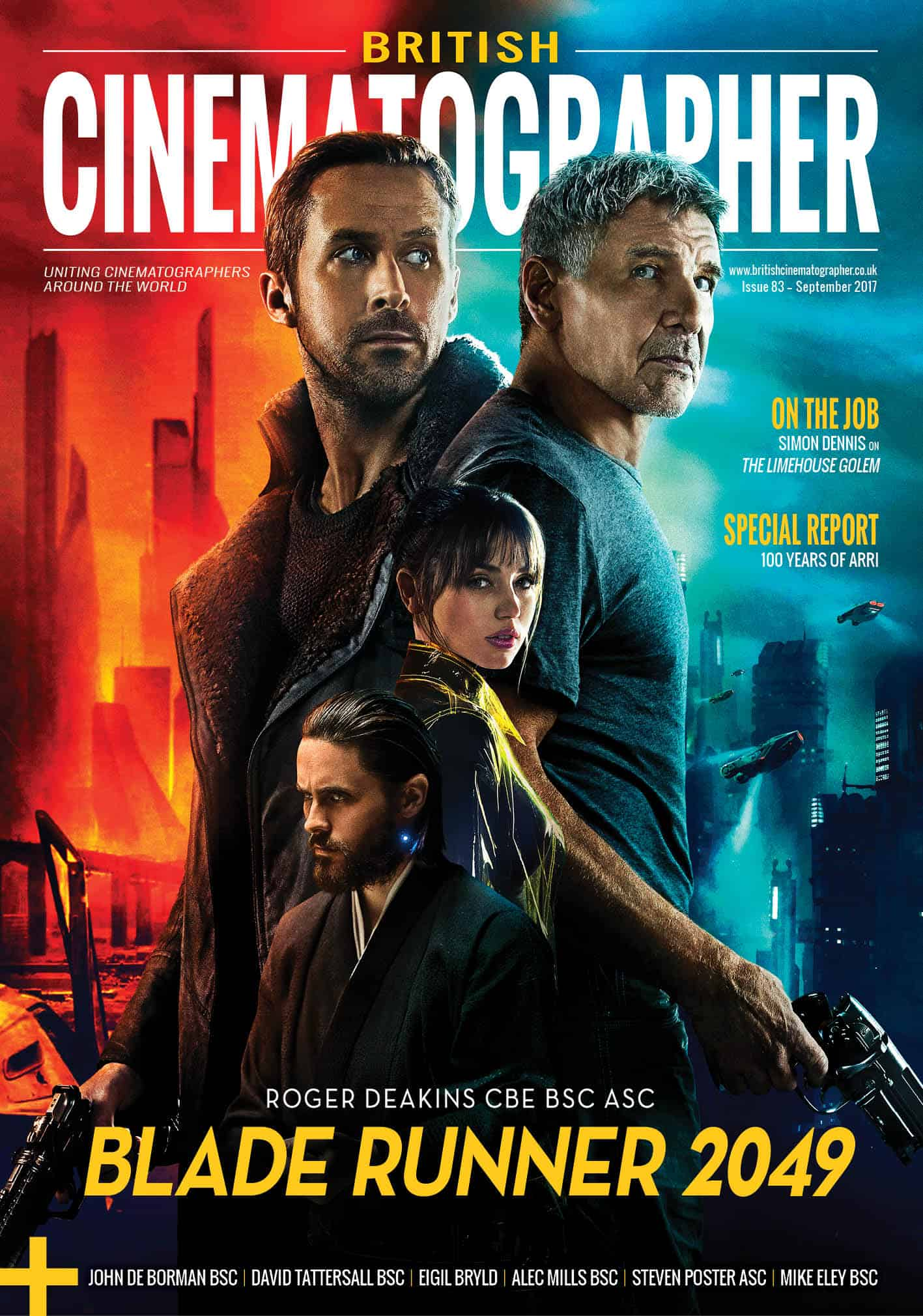 BC83 COVER