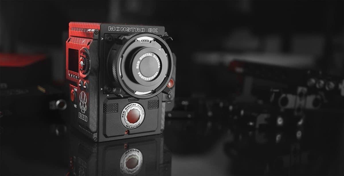 Red Announces The New Monstro 8k Vv British Cinematographer