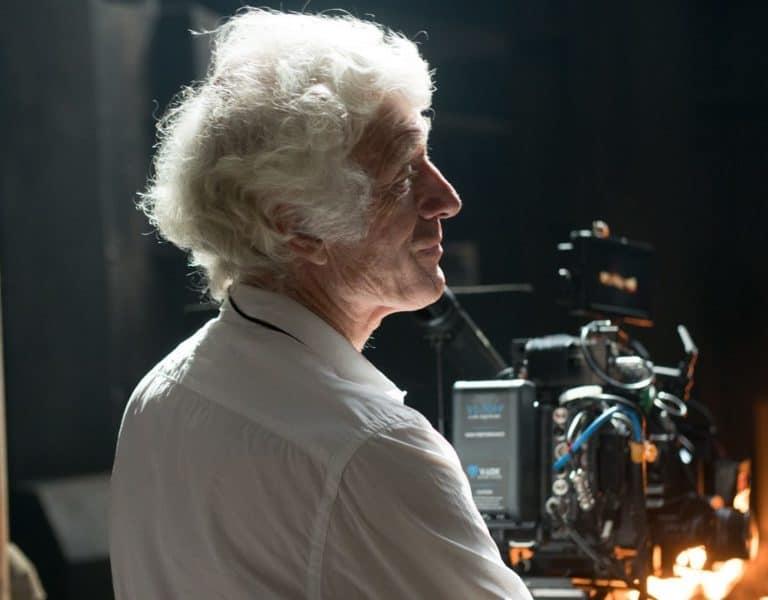 Roger Deakins CBE BSC ASC / <em>Blade Runner 2049</em>