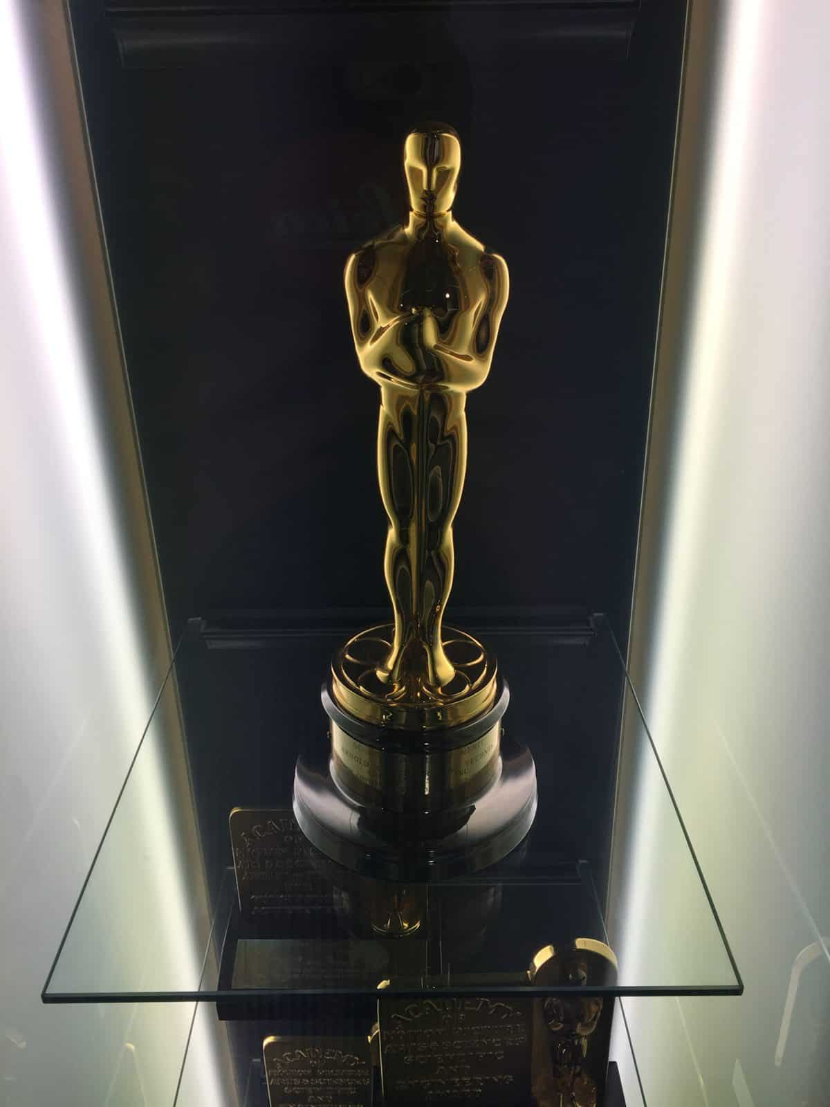 2002 Academy Award for innovation of camera systems