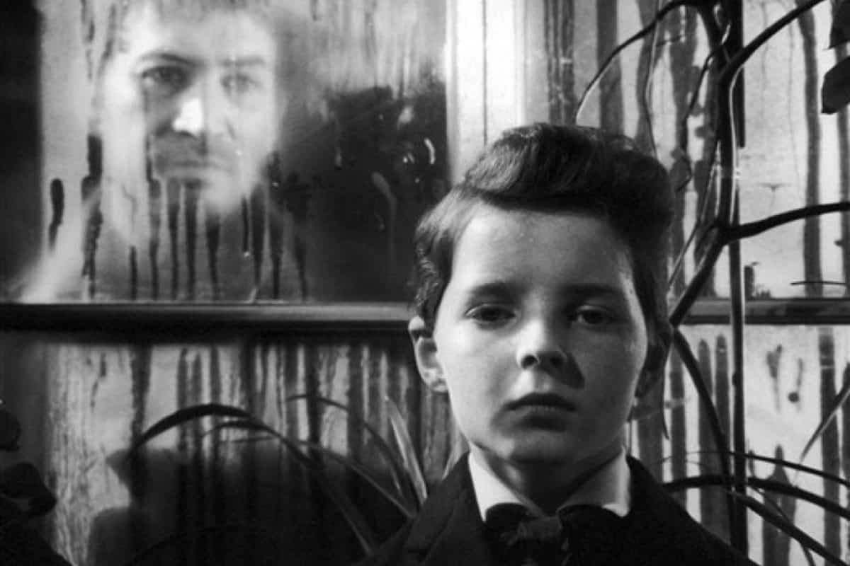 <em>The Innocents</em> (1961 - DP Freddie Francis BSC)