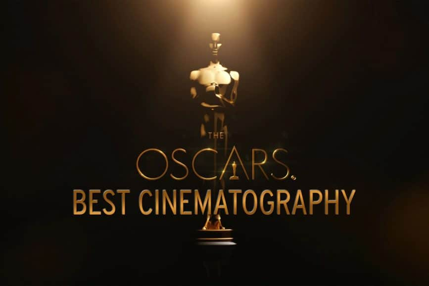 History Made As Nominees For Best Cinematography Academy Award Are