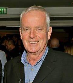 BSC mourns loss of Martin Hammond