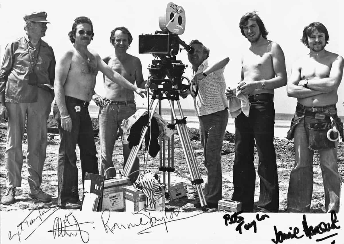 1976... <em>Star Wars</em> in Djerba, Tunisia