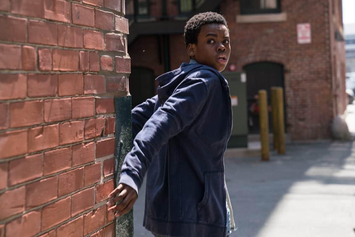 Danny (Jahi Di'Allo Winston)
