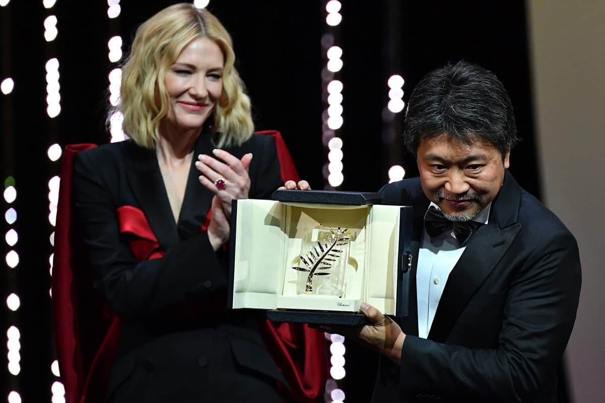 The Winners At The 71st Cannes Film Festival British Cinematographer