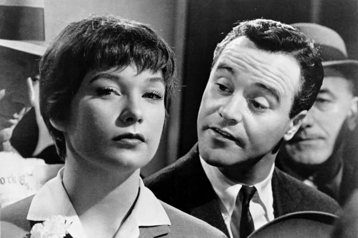 Billy Wilder's <em>The Apartment</em>