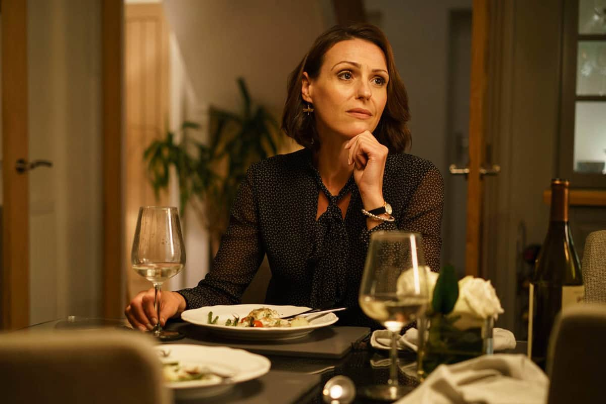 VariCam 35 was used for the first series of BBC drama series <em>Doctor Foster</em>